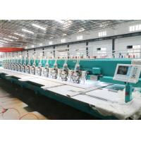 Best Multi - Function Beads Embroidery Machine With Laser Cutting Oem Service wholesale