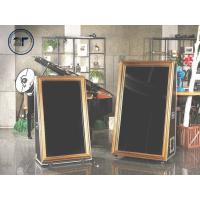 China Smart Mirror Touch Screen Photobooth Travel Case, Touch Screen Monitor Photo Booth, Photo Booth Housing on sale