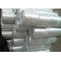 Buy cheap Alkali Resistant Fiberglass 0.4N / Tex Strength With Moderate Soakingt Speed product