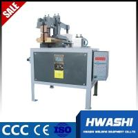 Best Automatic Wheel Rim Butt Wire Mesh Welding Machine High Precision CE Approval wholesale