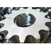 Best Durable 25 Tooth Sprocket , SS Conveyor Sprockets Alkali Resistance For Roller Chain wholesale