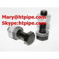 Best stainless steel 316Ti bolt wholesale