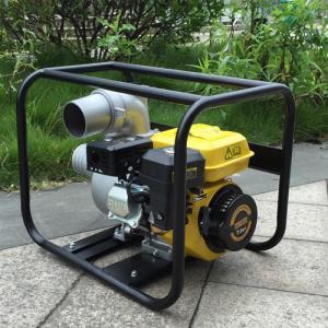 Best High efficiency 4 Stroke Gasoline Water Pump , petrol engine water pump wholesale