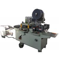China Flatbed Automatic Die-Cutting & Hot Foil Stamping Machine on sale