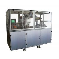 Best Automatic 3D Transparent Film Automated Packaging Machine for Tea Box wholesale