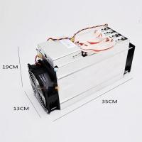 Best Antminer L3++ Bitcoin Mining Device Scrypt algorithm DGB coin 942W power psu wholesale
