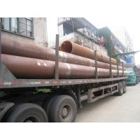 Best Seamless Alloy Steel ASTM A335 P9 Pipe for Thermal Power Plant wholesale