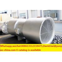 Best Large Airflow Industrial Roof Extractor Fan with TUV Certificates wholesale