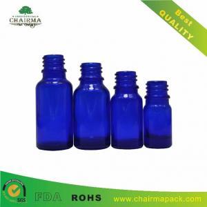 Best Seris of Dark blue essential oil bottle wholesale