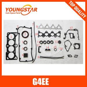 Best High Performance G4EE full set for HYUNDAI engine gasket 20910-26L00 50285300 wholesale