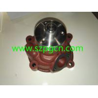 Best China Supplier New Holland TD90 504065104 Water Pump for Tractor wholesale