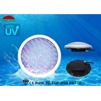 Best AC 12V 14W IP68 LED Pool Light , 6m Thin LED Lamps For Swimming Pool wholesale