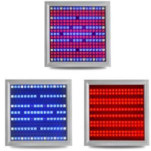 Best Professional Full Spectrum LED Grow Lights For Vertical Farm , high Lumens 3600lm wholesale