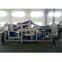 Best 3T / H Aseptic Bag Package Juice Production Line Turn - Key Project wholesale