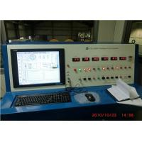 Best Single Phase AC Hipot Test Equipment Power Frequency Intelligent Control Unit wholesale