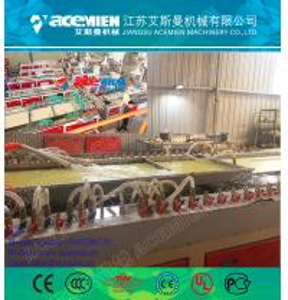 Best WPC PVC plastic ceiling panel wall extruder machine/PVC plastic ceiling panel wall extruder wholesale