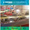 Buy cheap WPC PVC plastic ceiling panel wall extruder machine/PVC plastic ceiling panel from wholesalers