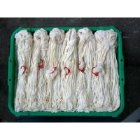 China Salted Natural Hog Casing, Natural Sausage Casing on sale