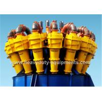Best Grinding Hydrocyclone 110mm Cylinder wholesale