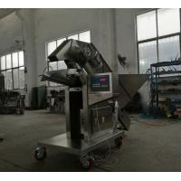 Buy cheap Electric Driven Type Auto Potato Packing Machine , Crayfish Weighing And Filling from wholesalers