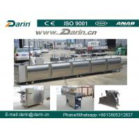 Best Automatic Peanut Bar , Peanut Crunch , Cereal Bar Cutting Machine For Sesame Bar , Snap Sesame Bar wholesale