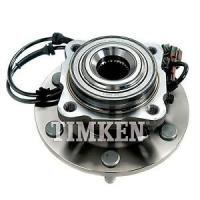 Best Wheel Bearing and Hub Assembly Rear TIMKEN SP500702 wholesale