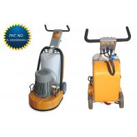 China High Power 3 Disc Floor Grinding Machine commercial floor scrubber on sale