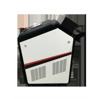 Best Industrial Light Weight 50W Laser Cleaning Machine  For Artwork Restoration wholesale