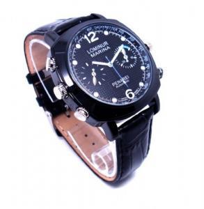 Best Watch DVR Camera 1080 720HD watch Watch DVR with IR Night Vision HD Hidden Watch Camera El wholesale
