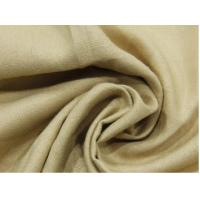 China 15%LINEN 40%RAYON 45% TENCEL INTERWEAVE WITH  PLAIN DYED FABRIC on sale