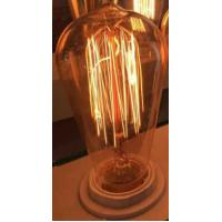 Buy cheap Glass Globe bulb shape LED Lamp product