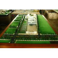 Best Green Scale model Scenery For Football Stadium Model Layout wholesale