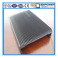 Cheap 6000 Series Extruded Aluminium Profiles for sale