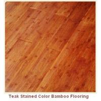 China Kanger staind color_rosewood  bamboo flooring Manufacturer on sell directly on sale