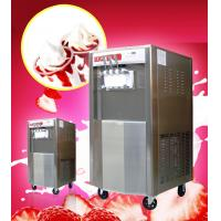 China TK Series Soft Ice Cream Machine (Low temperature type) on sale