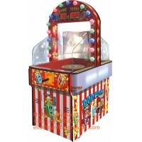 Best Newest Product Italy Coin Operated 2player PK popcorn Game Machine For Sale wholesale