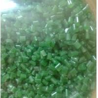 Cheap PET PP PE Flakes Recycling Plastic Processing Machinery / Plastic Extrusion for sale