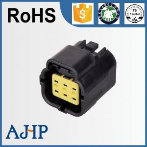 Best 6 Pin car connector DJ70615Y-2.2-20 wholesale