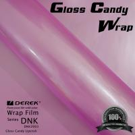 Best Gloss Candy Lipstick Pink Vinyl Wrap Film - Gloss Lipstick Pink wholesale
