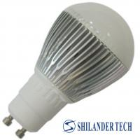 Best White / warm white 2800K / 4000K / 6000K 5.8W GU10 Dimmable LED Bulb for warehouses wholesale