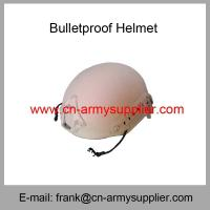 Wholesale Cheap China NIJ IIIA ACH FAST Aramid Bulletproof Helmet