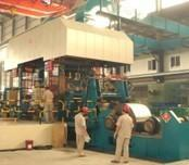 Cheap Cold Rolling Mill (1450MM 12HI) for sale
