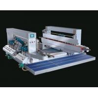 Best 24 Spindles SK1500 Glass Double Straight-line Edging Machine wholesale