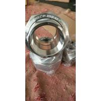 Best Corrosion Resistance Forged Steel Fittings 15NB - 100NB High Performance wholesale