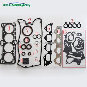 Best 4G63 4G63BT GRAPHITE full set for CHRYSLER GALANT TURBO 16V engine gasket MD997474 50122000 wholesale