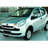 China Disc Brake EV Electric Car 10.8 Kwh Lithium Battery With Air Conditioner on sale