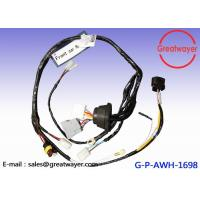 Best Front Car Alarm Wire Harness Automotive GXL 10AWG 14 Pin Socket  PVC Roof Protect wholesale