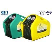 Best R22 R410 Auto Portable Gas Recovery Machine CM2000/2000A/3000A For A/C Service wholesale