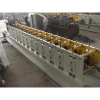 Best Rolling Shutter Slates Roll Forming Machine with AC380 Power Supplier wholesale