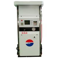 China 2 Hose Compressed Natural Gas Filling Equipment on sale